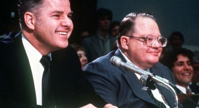 Herbert and Nelson Hunt