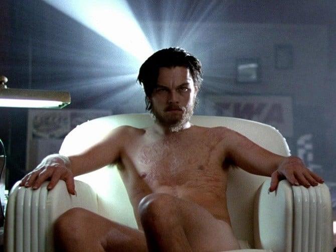 Nude pics of leo dicaprio LEONARDO DICAPRIO Nude -
