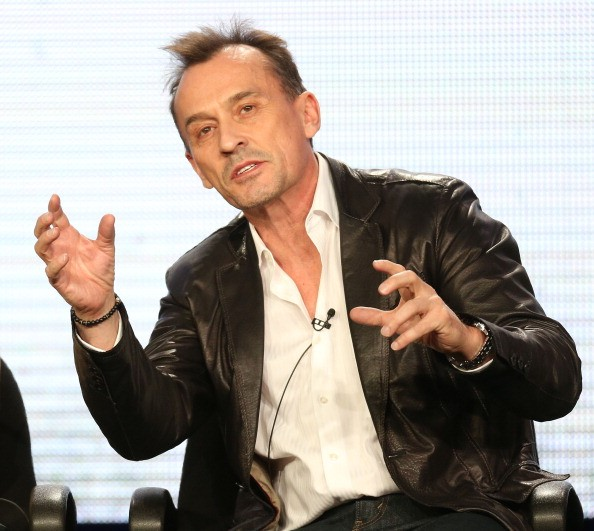 robert knepper percy jackson
