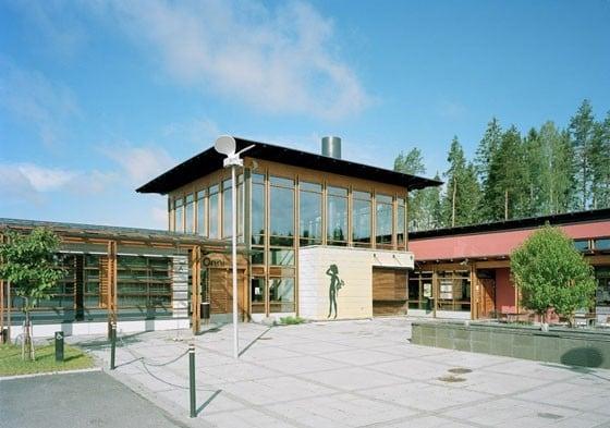 The Onni Welfare Center