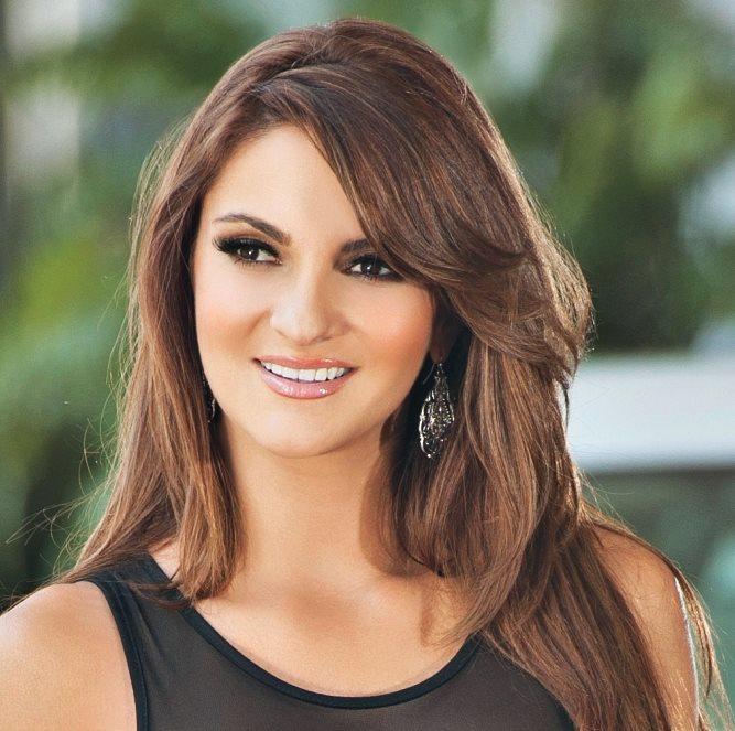 Mariana Seoane Net Worth | Celebrity Net Worth