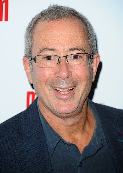 Ben Elton: The Man from Auntie (TV Series 1990–1994) - Ben ...