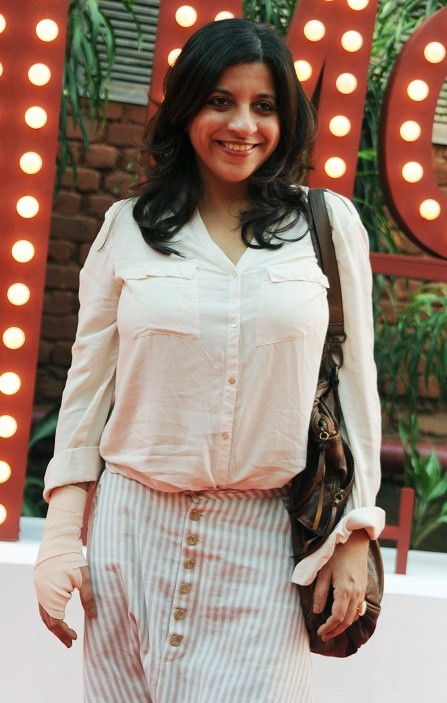 Zoya Akhtar Net Worth Celebrity Net Worth