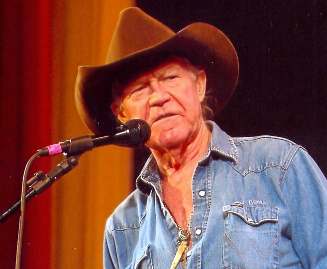 billy joe shaver - photo #37