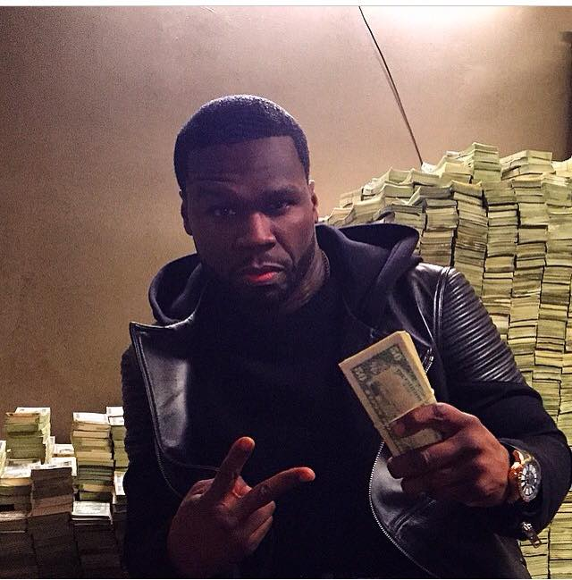 50 Cent Net Worth 2019 - Biography, Salary & Earnings