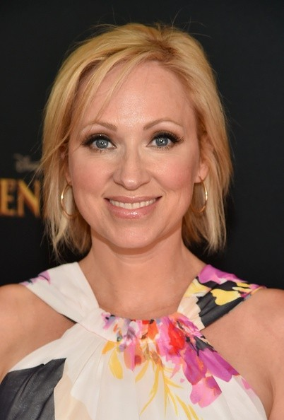 Leigh-Allyn Baker nudes (24 images) Hot, YouTube, panties