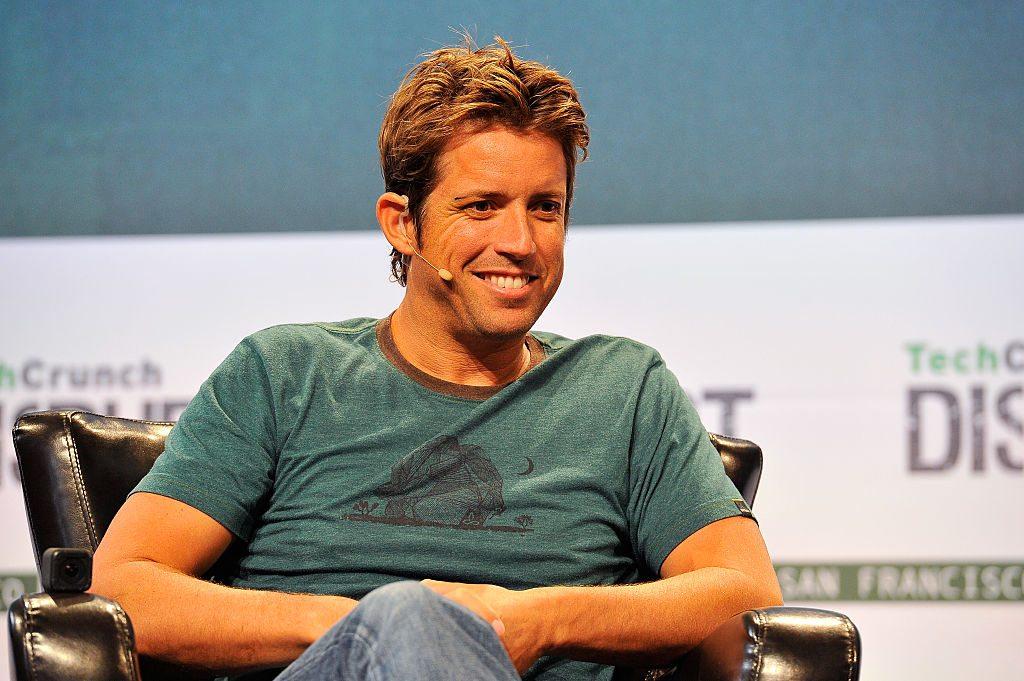 Nicholas Woodman - Billionaire Surfer