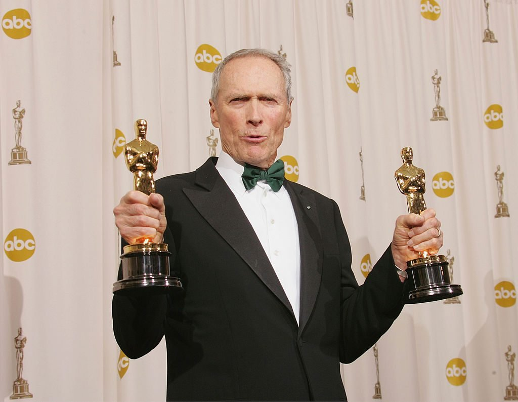 The 20 Richest Oscar Winners of all Time
