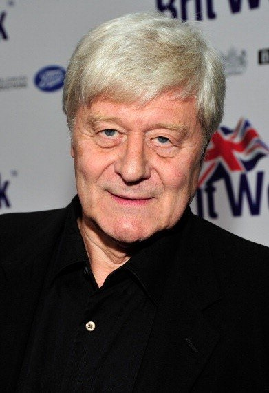 Presidents Pictures: Martin Jarvis Net Worth