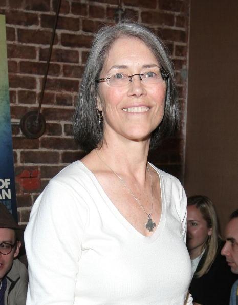 Carol Potter Net Worth Celebrity Net Worth