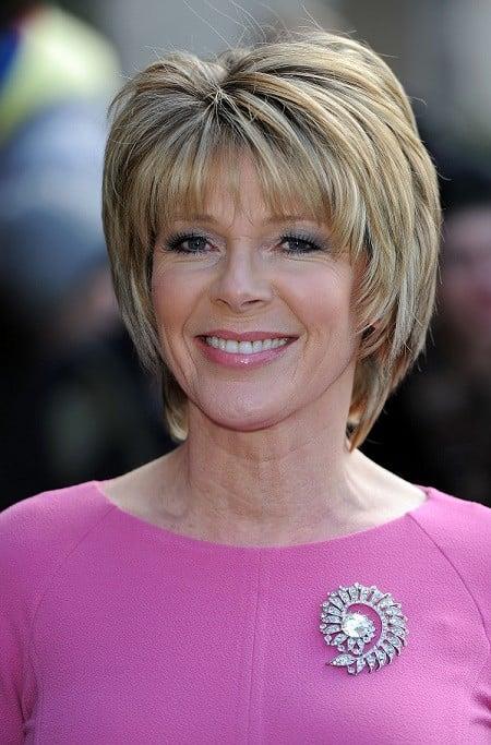 Ruth Langsford Net Worth   Celebrity Net Worth
