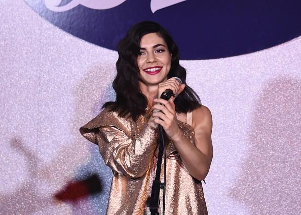 Marina And The Diamonds Chords Image Of Diamond Imagenus