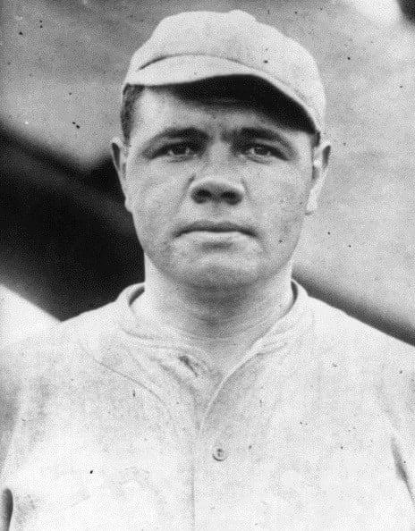 Babe Ruth Net Worth Celebrity Net Worth
