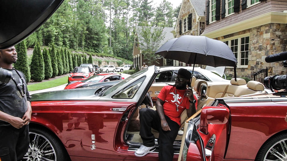 TPain  The 25 Biggest Car Collectors in HipHop  Complex