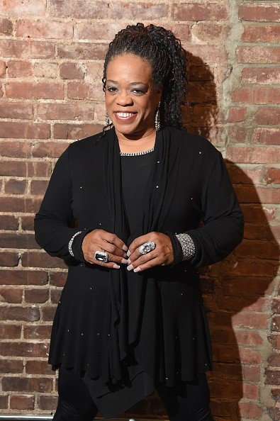Evelyn Champagne King Net Worth Celebrity Net Worth