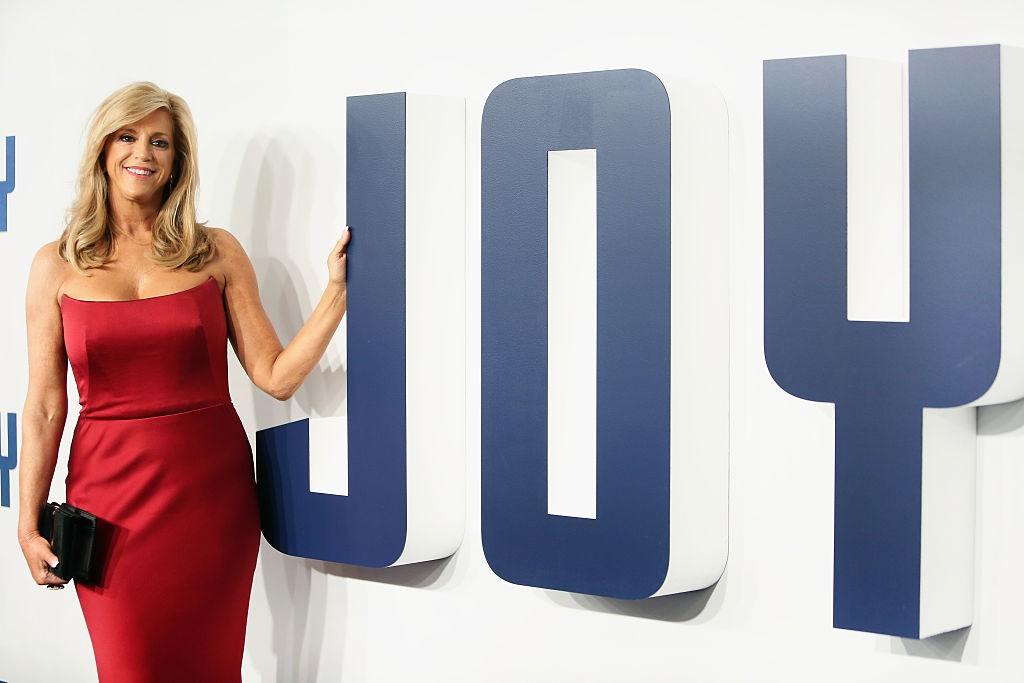 Monica Schipper/Getty Images