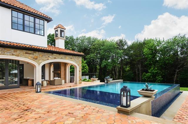 spier-pool