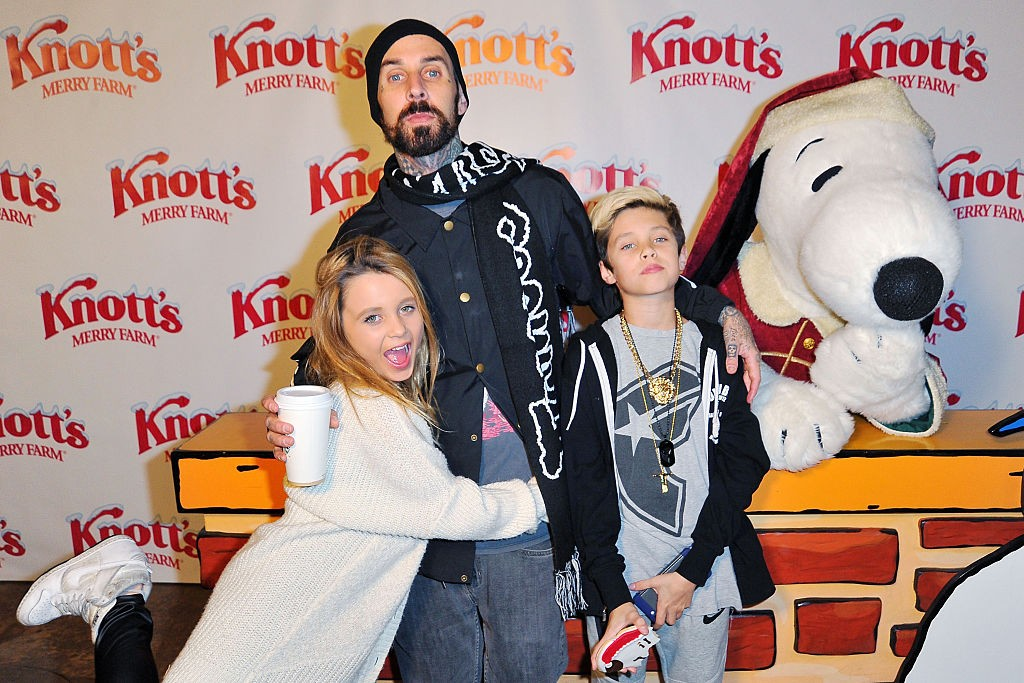 Jerod Harris/Getty Images for Knott's Berry Farm