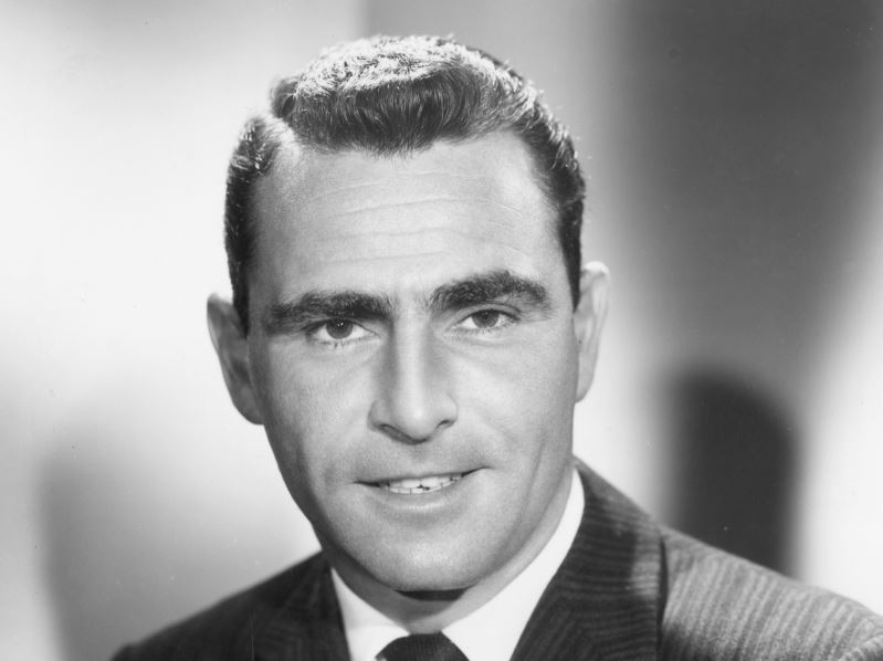 Rod Serling Net Worth