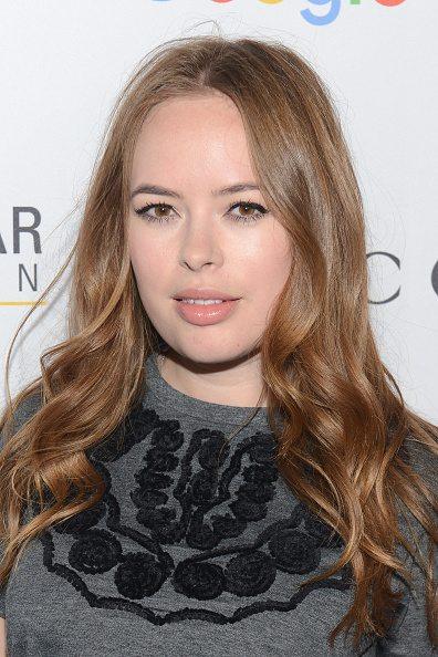 Tanya Burr Net Worth Celebrity Net Worth
