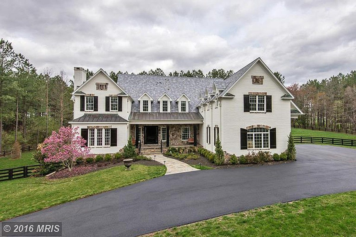 Browns Farm Homes For Sale