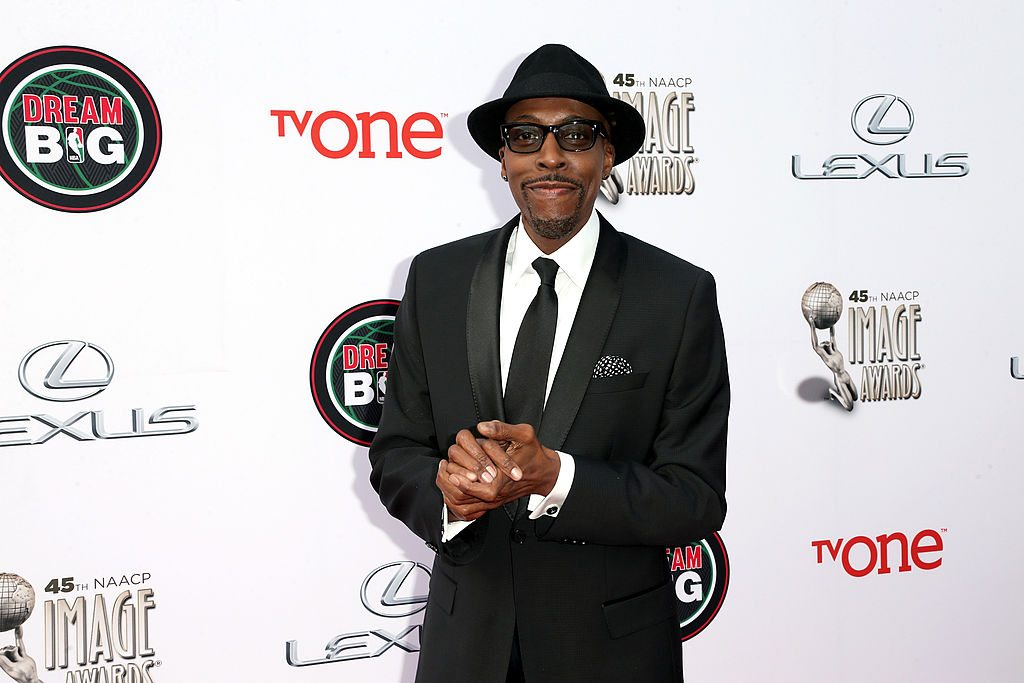 Frederick M. Brown/Getty Images for NAACP Image Awards
