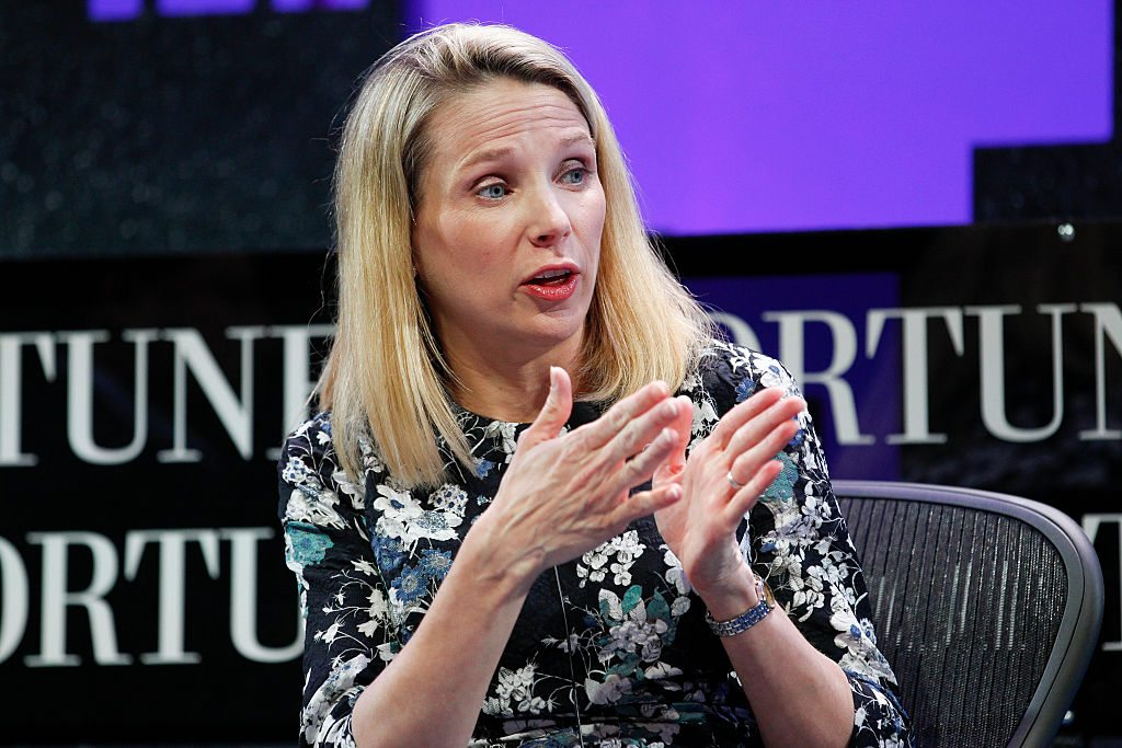 Kimberly White/Getty Images for Fortune