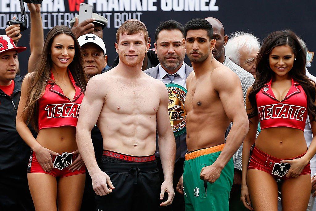 Canelo Alvarez boxer, Wife, net worth, family, record ...