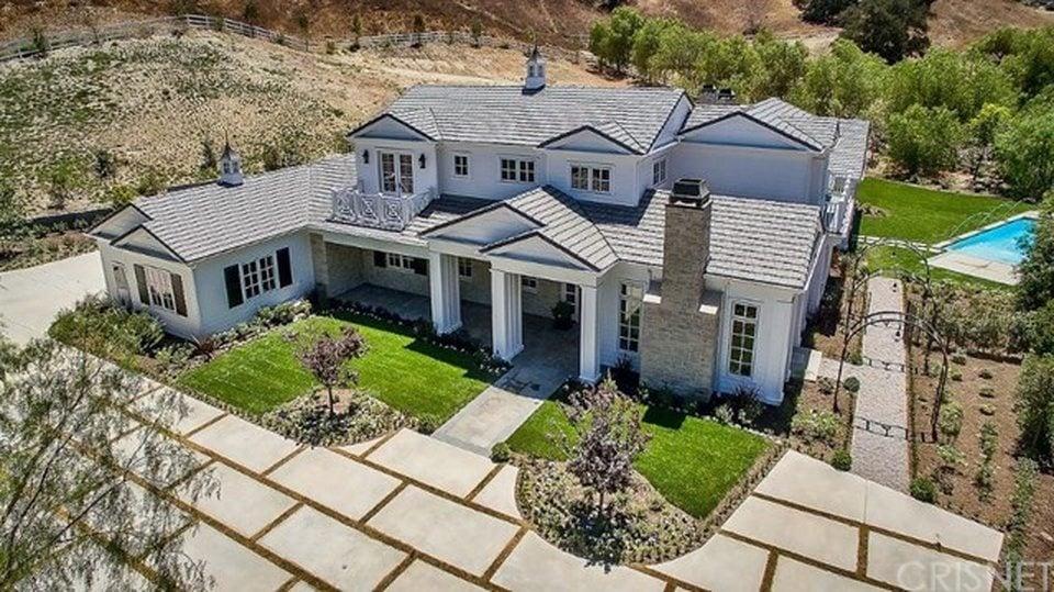 Kylie jenner buys a 6m house a peek inside the a list fantasy