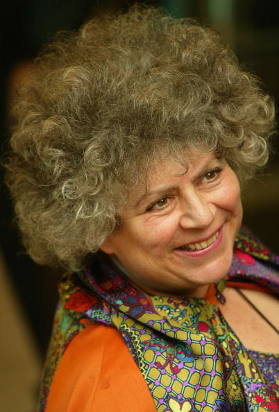 Miriam Margolyes Net Worth Celebrity Net Worth