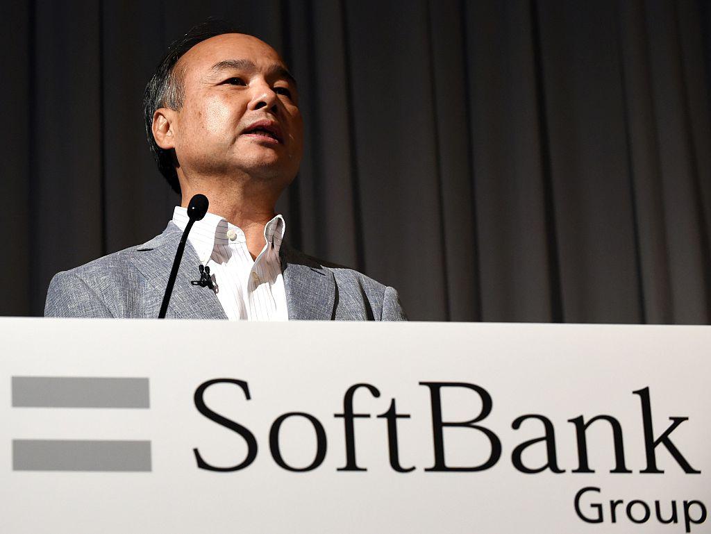 TOSHIFUMI KITAMURA/AFP/Getty Images