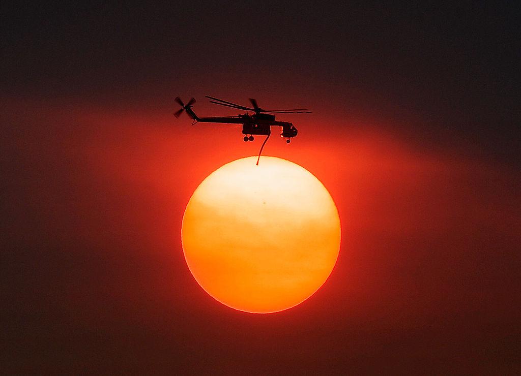 Kevork Djansezian/Getty Images