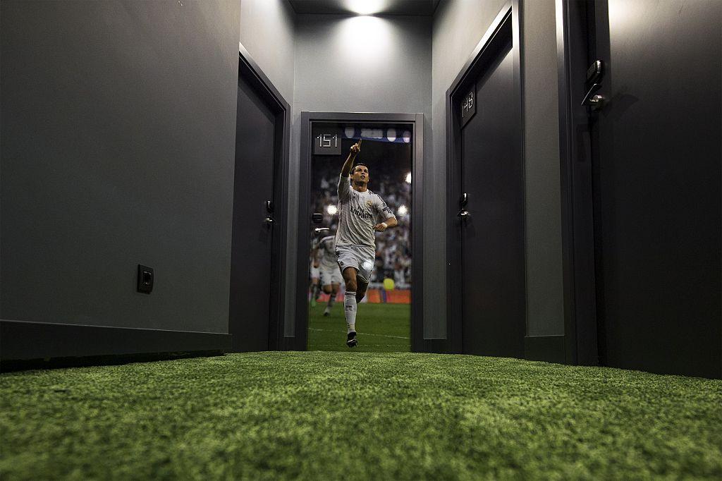 Octavio Passos/Getty Images