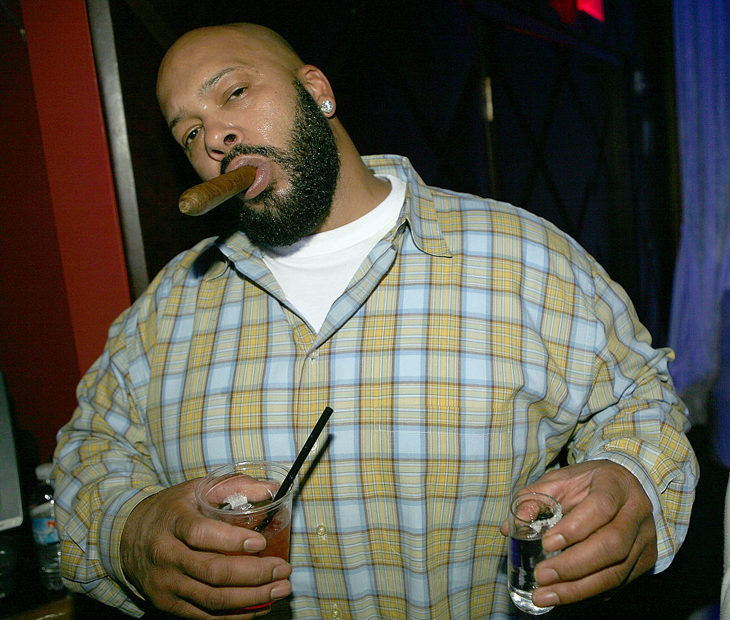 Suge Knight Allegedly Tried To Have Eminem Killed On Numerous