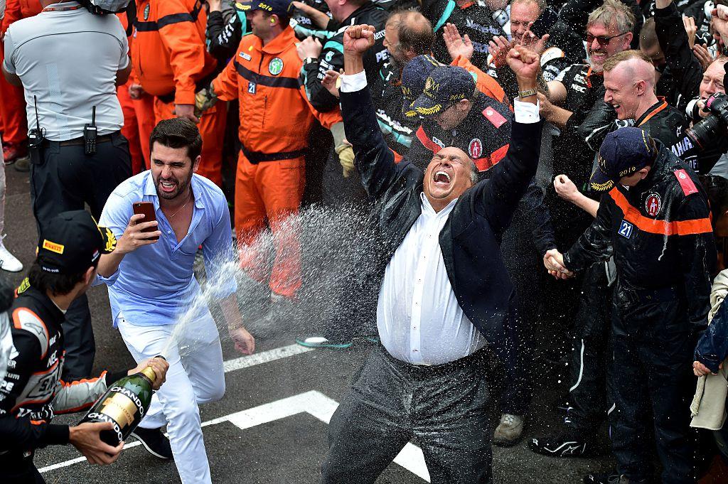 ANDREJ ISAKOVIC/AFP/Getty Images