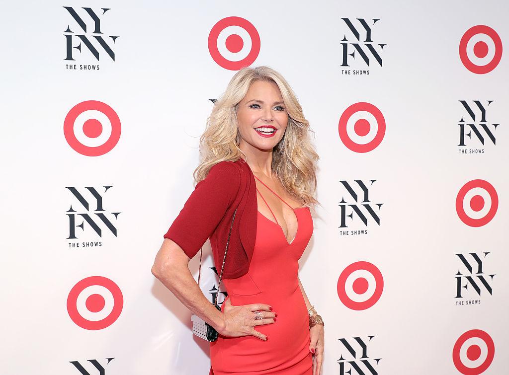 Neilson Barnard/Getty Images for Target