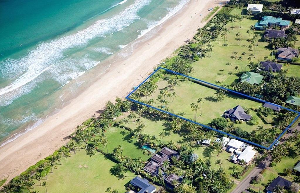 Julia roberts sells hawaiian home at nearly 50 off for Kauai life real estate