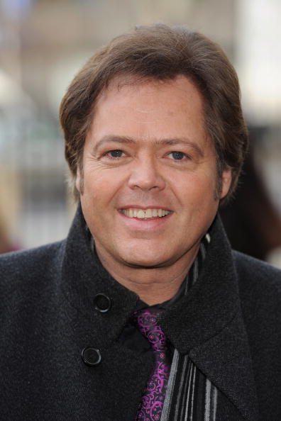 Jimmy Osmond Net Worth Celebrity Net Worth