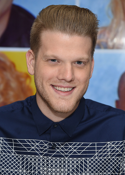 Is scott hoying and mitch grassi dating 1