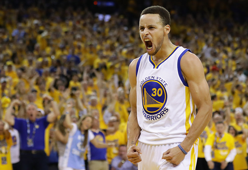 Stephen Curry Could Sign A Contract For Over $200 Million ...