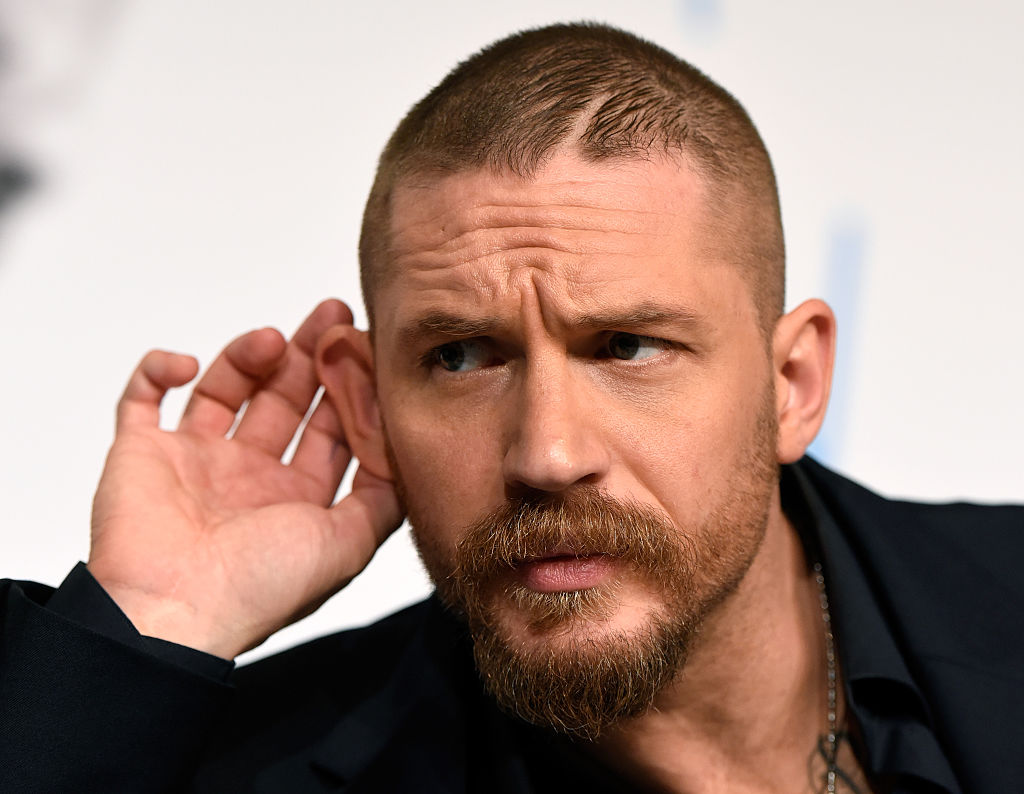 Tom Hardy Lost Millions Of His Own Money Making His 'Taboo ...