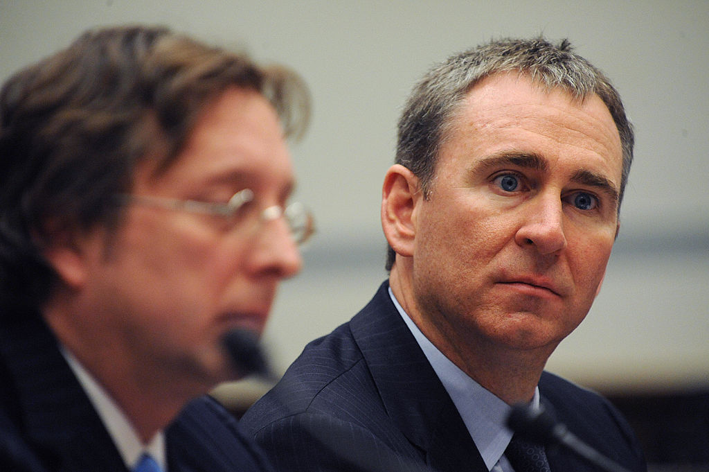 Ken Griffin Net Worth | Celebrity Net Worth