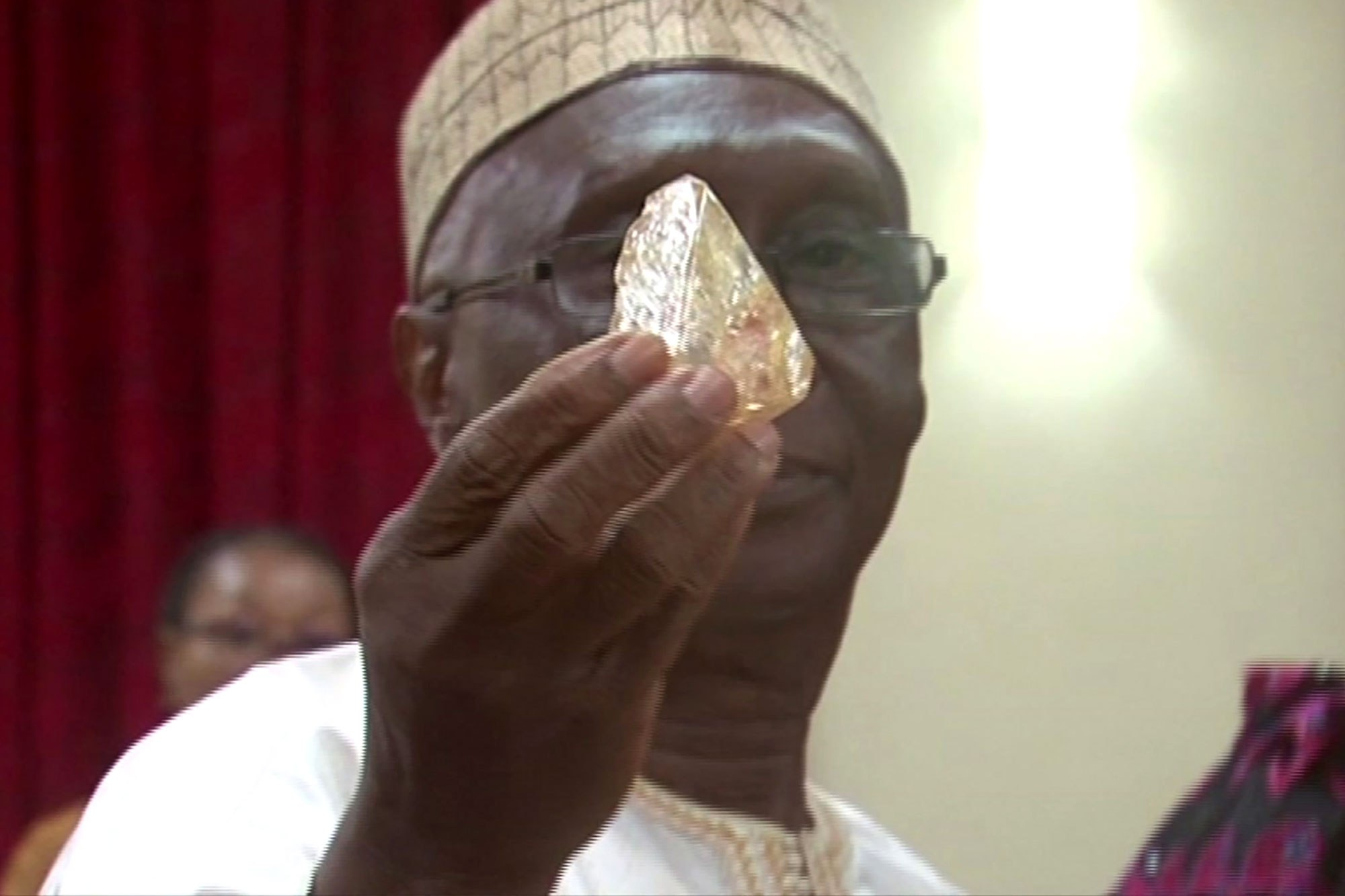 How Much Is 706 Carat Diamond