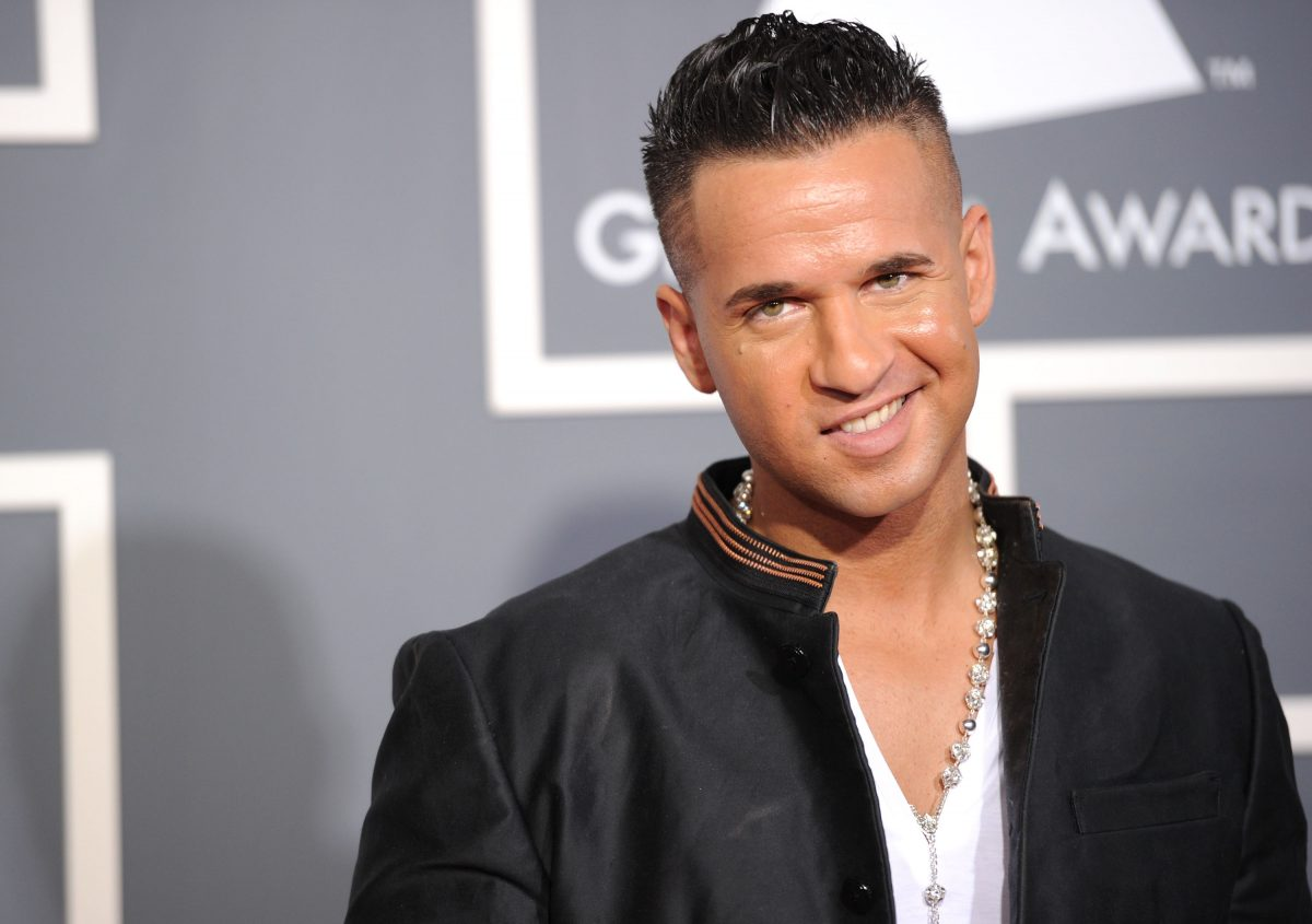 Jersey Shore star Mike The Situation Sorrentino announced Thursday that he asked his college sweetheart Lauren Pesce to marry him and she accepted