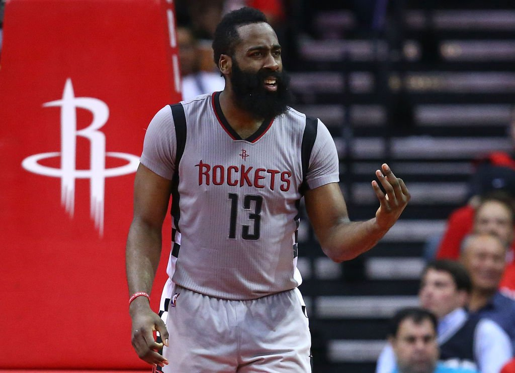 a92645acf2f9 Moses Malone Jr. Alleges In Civil Suit That James Harden Ordered A  Hit  On  Him