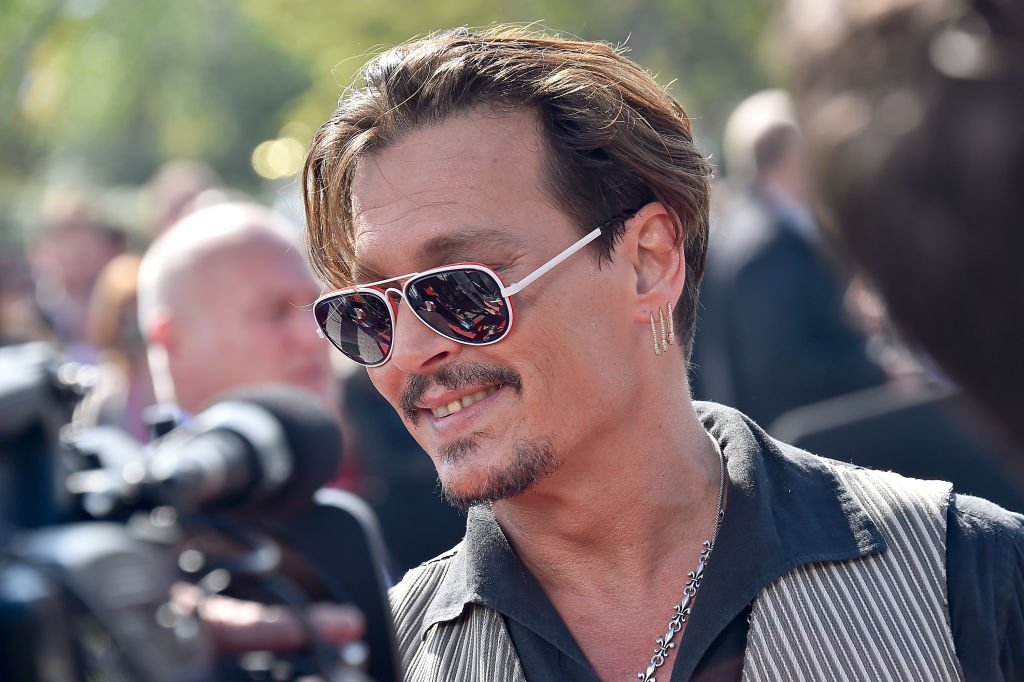 A Look Inside Johnny Depp's $2 Million-A-Month Life | Celebrity ...