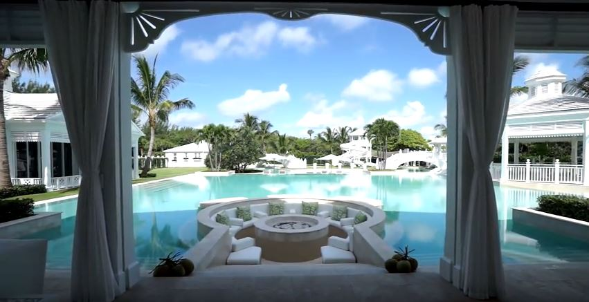 Celine Dion Finally Sells Jupiter Island Mansion For 38 5