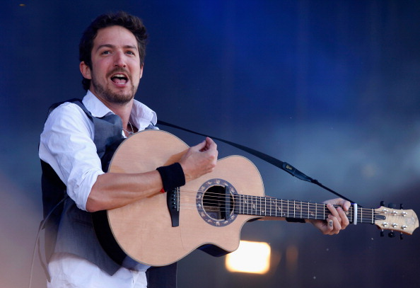 Frank Turner | Preview - BRISTOL IN STEREO