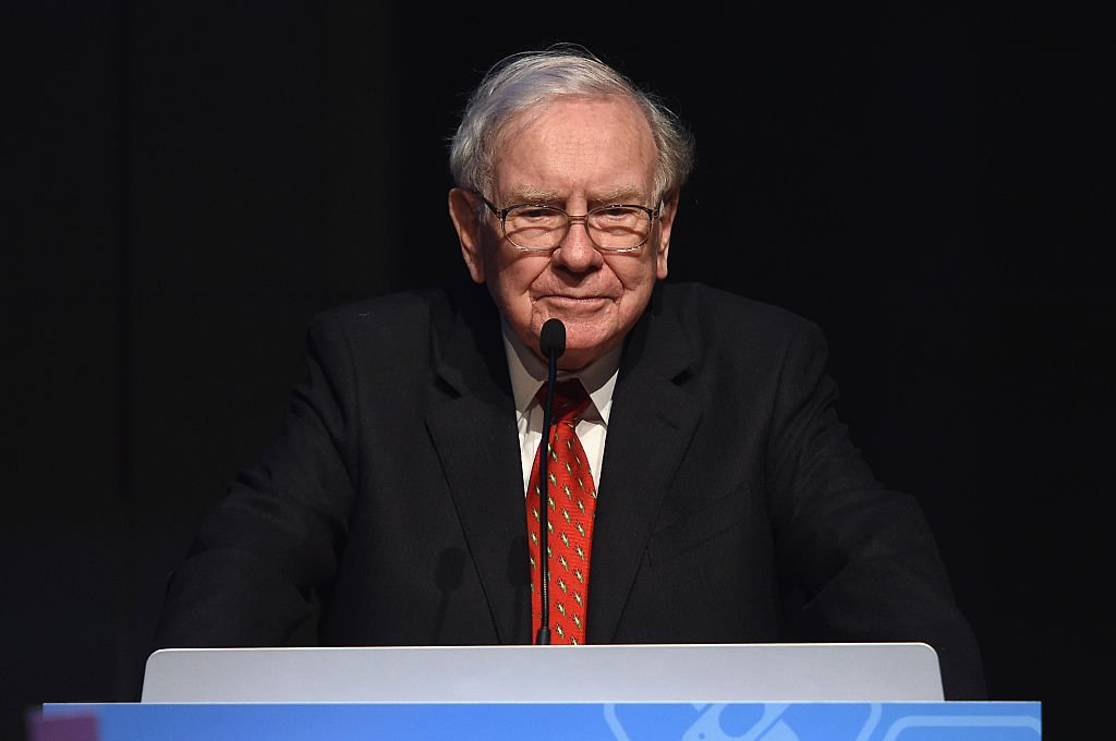 Buffett Donates $3.17 Billion