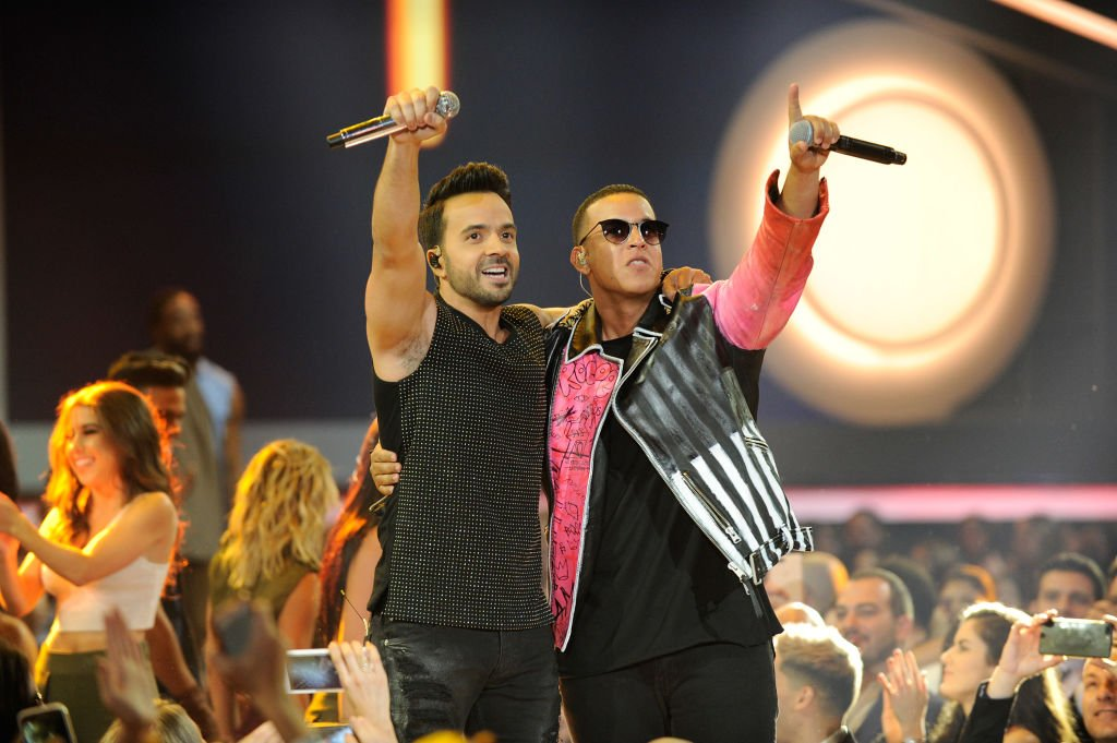 Luis Fonsi And Daddy Yankee Disapprove Of Venezuelan President's Use Of